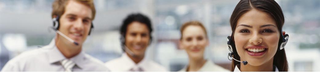4 people tech support - UTStarcom