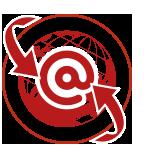 World icon - UTStarcom
