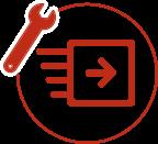 Config tech support - UTStarcom icon